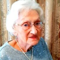 Obituary | Nellie Blanche Botts Woodall of Rome, Georgia ...
